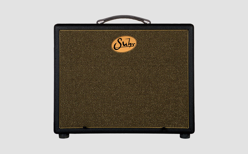 Suhr 1x12 extension cabinet