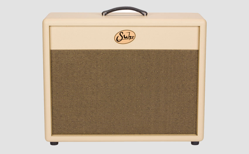 Suhr 2x12 extension cabinet