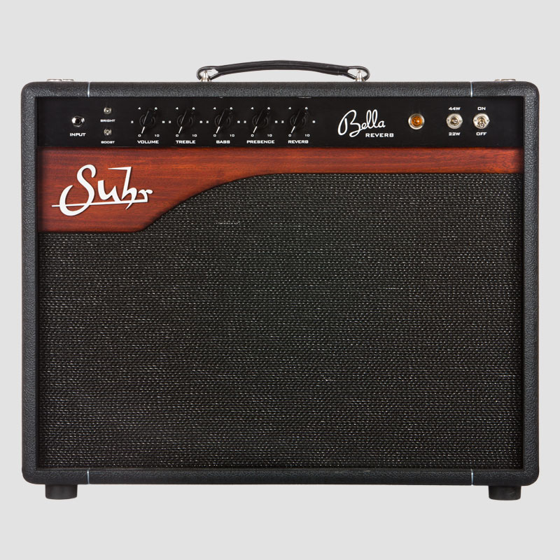 Suhr Amplifiers