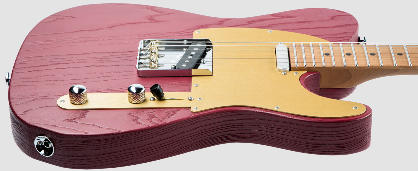 Andy Wood Signature Modern T Suhr Com