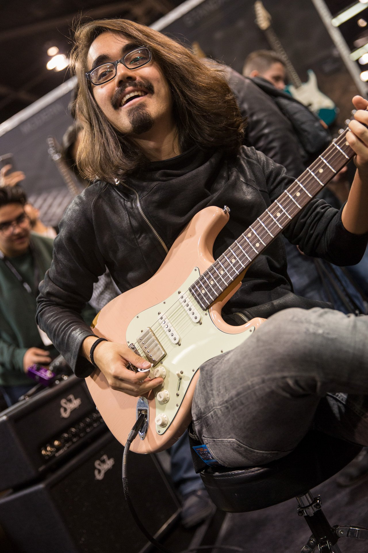 Suhr Announces Mateus Asato Signature Series Guitar Guitars Wiring Diagrams We Are Pleased To Announce New For Namm 2018 The Offering Two Instruments