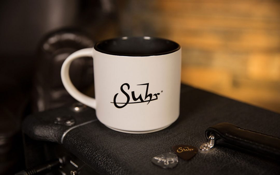 Suhr Gear™ Web Store Now Open