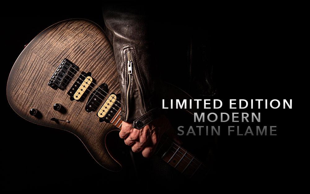 2020 Limited Edition Modern