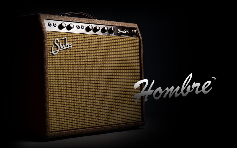 Suhr Hombre Amplifier