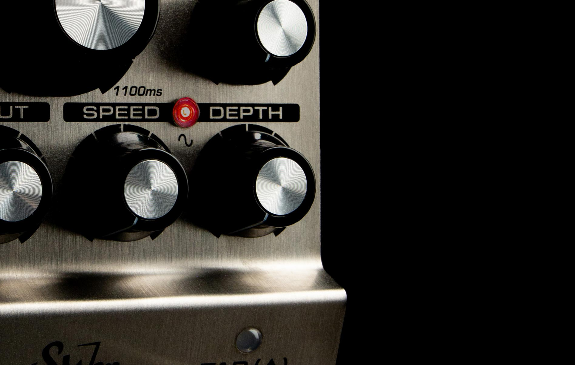 Discovery Delay Modulation Controls.