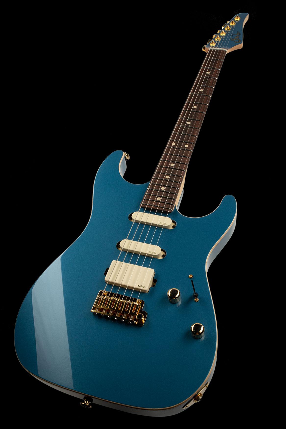 01-LTD-0019: Standard Legacy, Pelham Blue, Gotoh 510