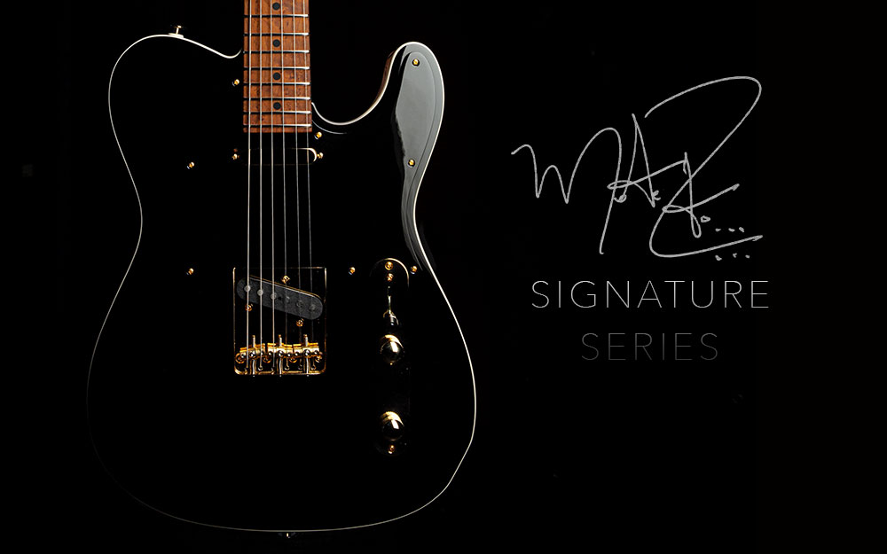 Mateus Asato Signature Series