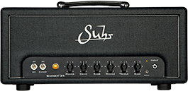 Suhr Badger Amplifier