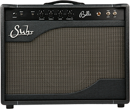 Suhr Bella Amplifier
