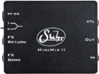 Suhr Hedgehog Amplifier